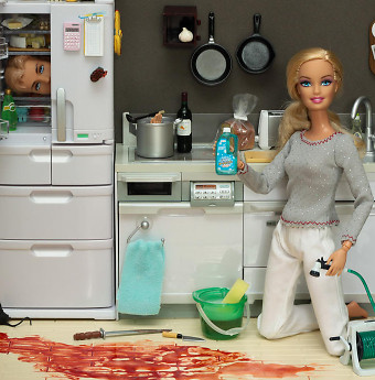 sociopath barbie